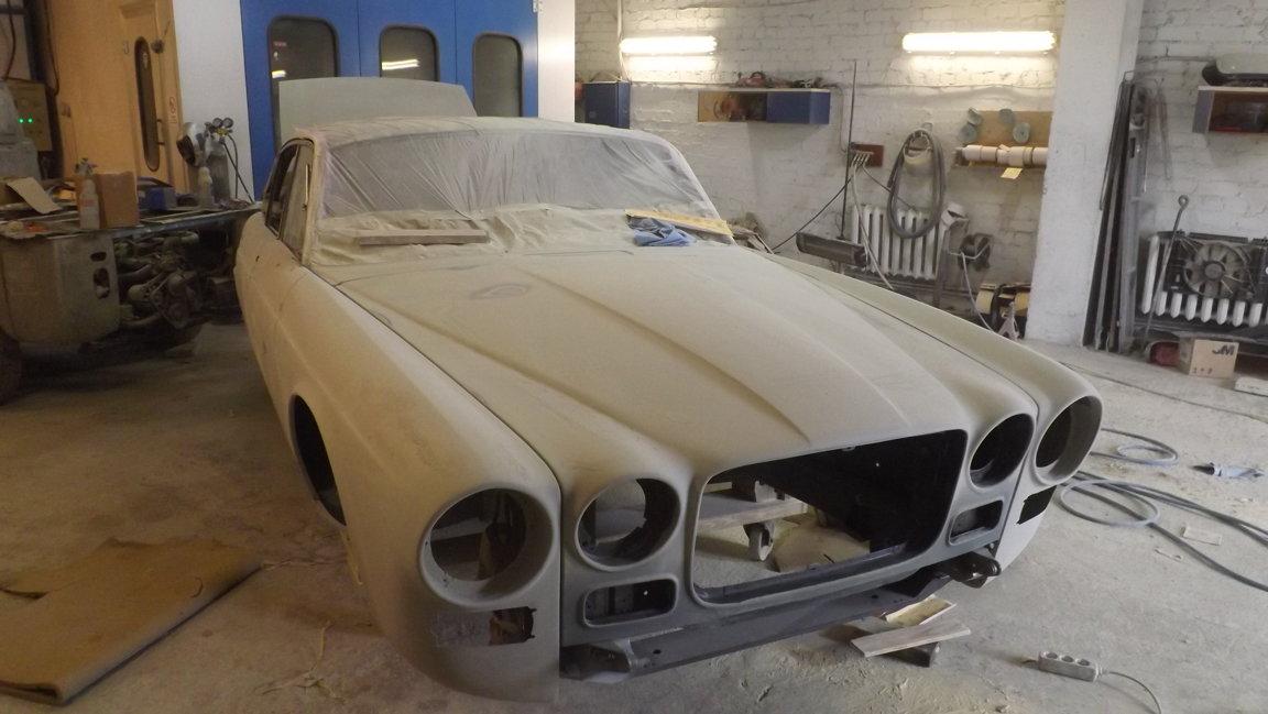 AUTO PREMIUM auto krāsošana